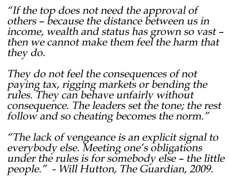 Hutton quote